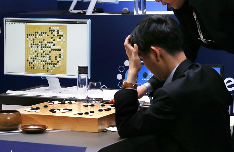 AlphaGo delivered a Sputnik moment
